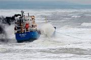 На месте крушения сухогруза «Волго-Балт 199» найдено тело еще одного моряка